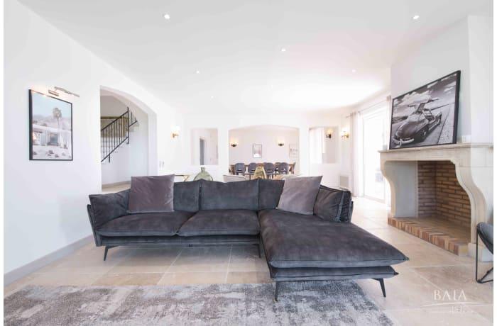 Apartment in Villa Diana, Bartole - 8