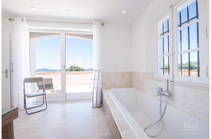 Apartment in Villa Diana, Bartole - 22