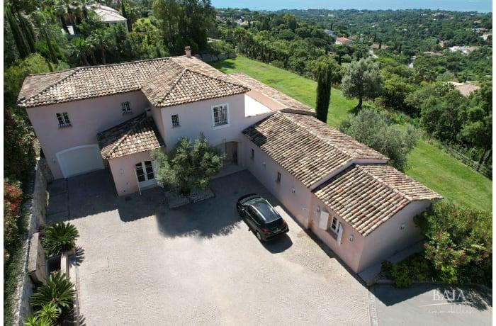 Apartment in Villa Diana, Bartole - 28