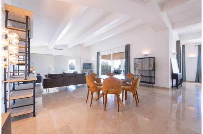 Apartment in Villa Mariana, Bartole - 25