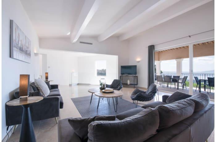 Apartment in Villa Mariana, Bartole - 4