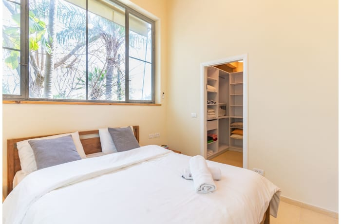 Apartment in HaKfar Garden House, Hadar Am - 8