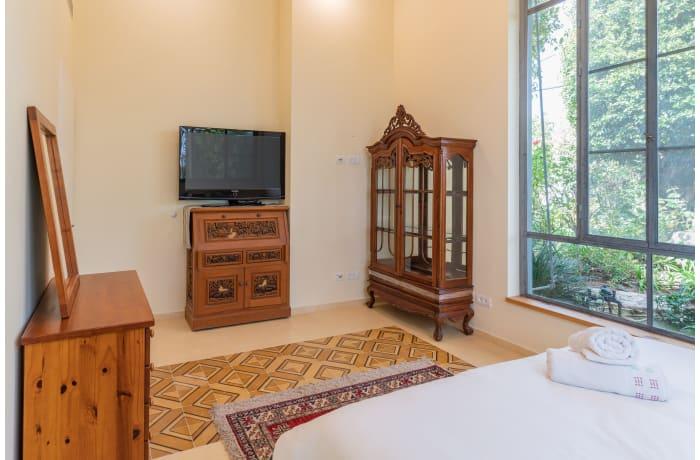 Apartment in HaKfar Garden House, Hadar Am - 10