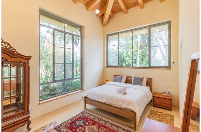 Apartment in HaKfar Garden House, Hadar Am - 7