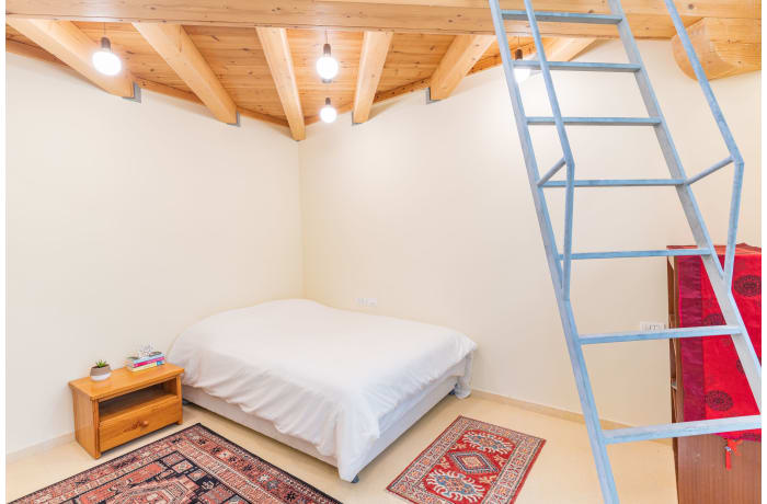 Apartment in HaKfar Garden House, Hadar Am - 13