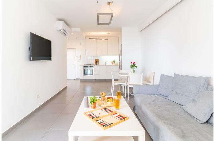 Apartment in Acadia Retreat II, Herzliya Pituah - 3