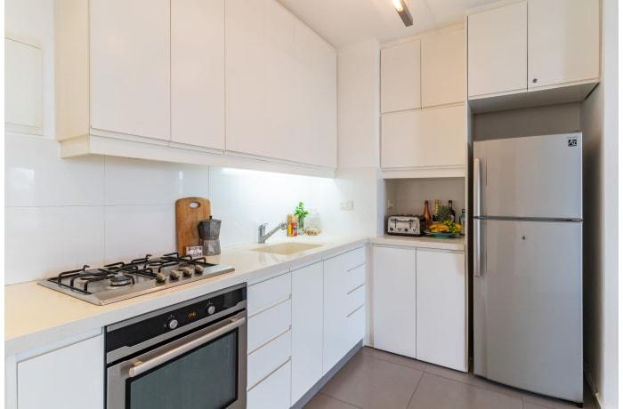 Apartment in Acadia Retreat II, Herzliya Pituah - 26