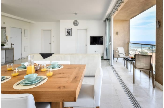 Apartment in Acadia Retreat, Herzliya Pituah - 6