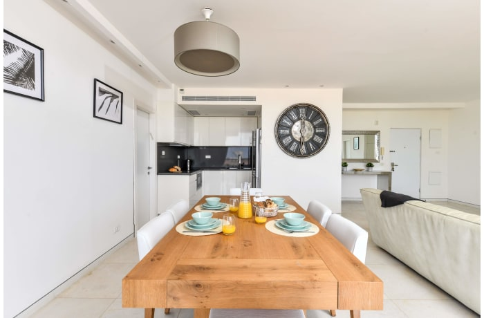 Apartment in Acadia Retreat, Herzliya Pituah - 7