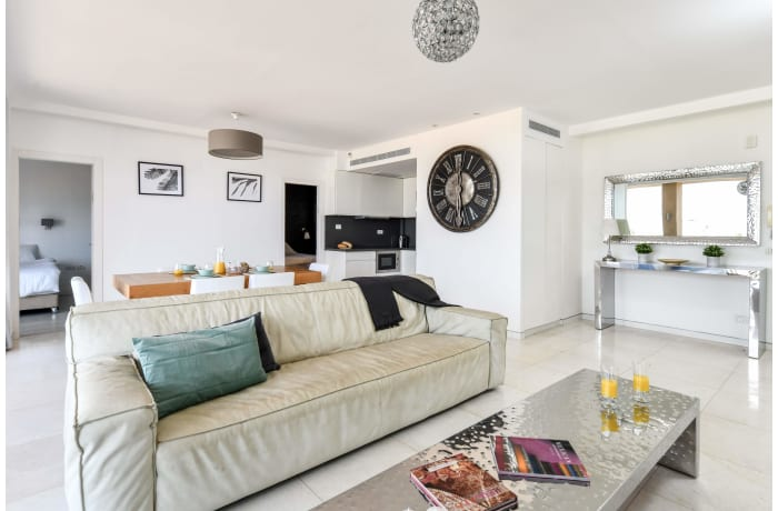 Apartment in Acadia Retreat, Herzliya Pituah - 15