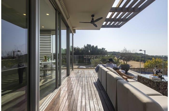 Apartment in Arsuf sea view, Herzliya Pituah - 42
