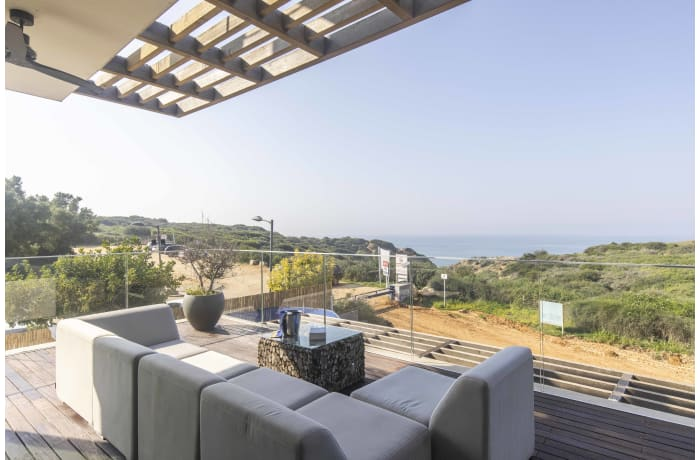 Apartment in Arsuf sea view, Herzliya Pituah - 5