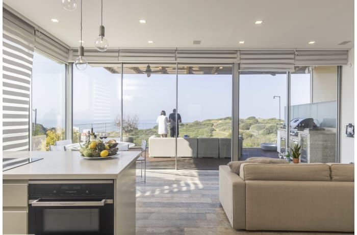 Apartment in Arsuf sea view, Herzliya Pituah - 4