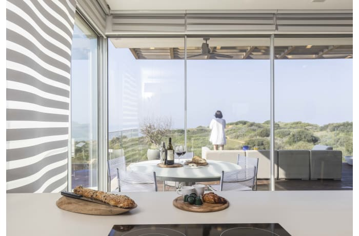 Apartment in Arsuf sea view, Herzliya Pituah - 25
