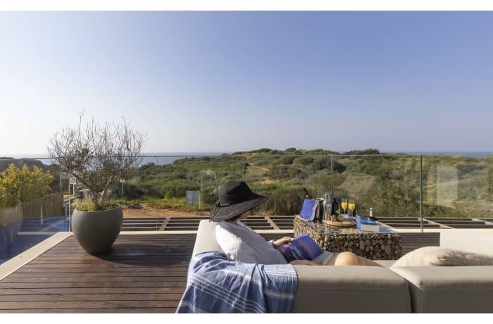 Apartment in Arsuf sea view, Herzliya Pituah - 41