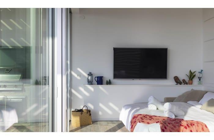 Apartment in Arsuf sea view, Herzliya Pituah - 45