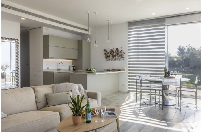 Apartment in Arsuf sea view, Herzliya Pituah - 1