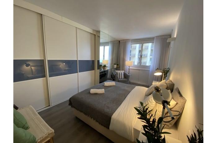 Apartment in Daniel Beachfront, Herzliya Pituah - 35