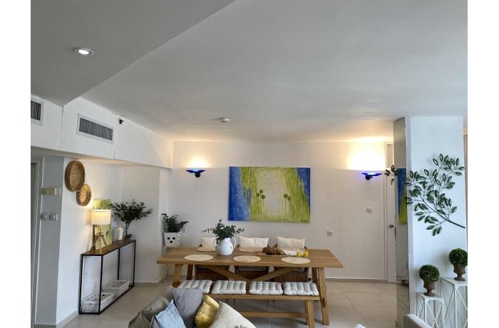 Apartment in Daniel Beachfront, Herzliya Pituah - 21