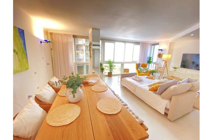 Apartment in Daniel Beachfront, Herzliya Pituah - 11
