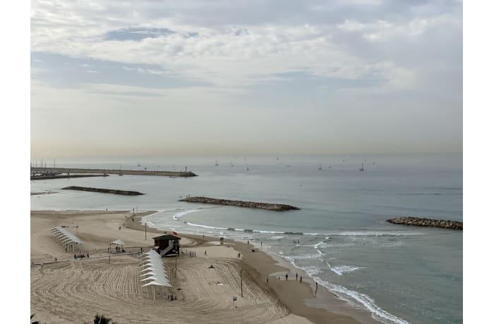Apartment in Daniel Beachfront, Herzliya Pituah - 31