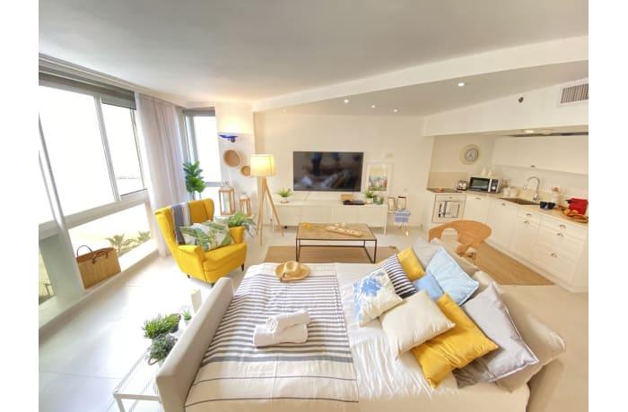 Apartment in Daniel Beachfront, Herzliya Pituah - 19