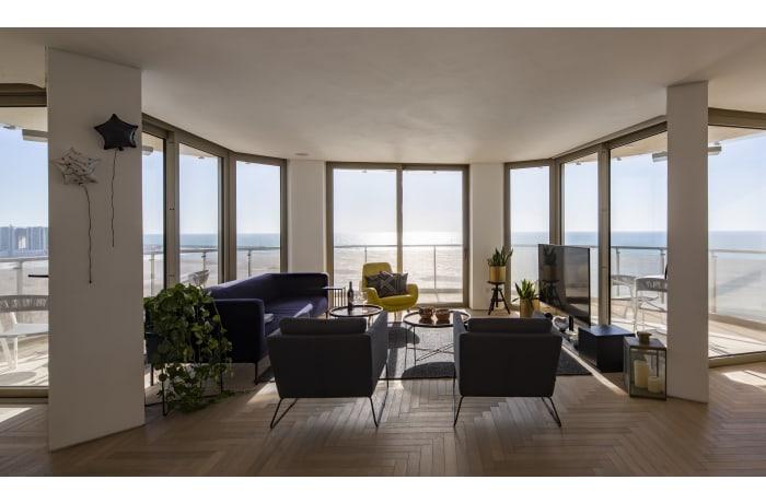 Apartment in Daniel Luxury flat, Herzliya Pituah - 8