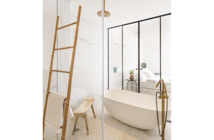 Apartment in Daniel Luxury flat, Herzliya Pituah - 23