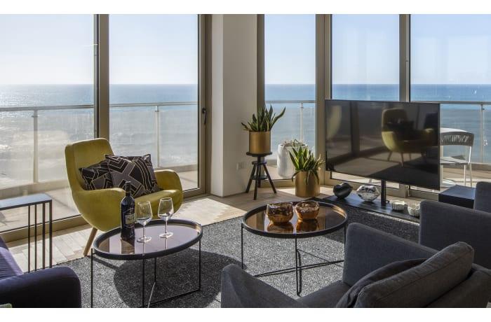 Apartment in Daniel Luxury flat, Herzliya Pituah - 4