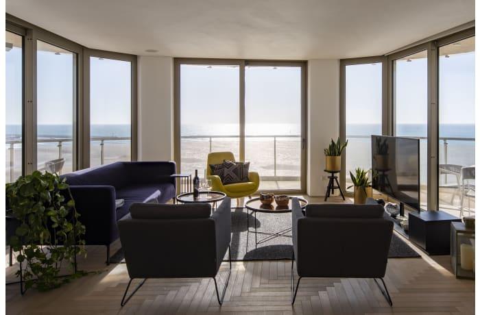 Apartment in Daniel Luxury flat, Herzliya Pituah - 1
