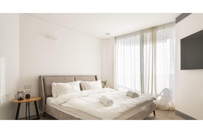 Apartment in Daniel Luxury flat, Herzliya Pituah - 22