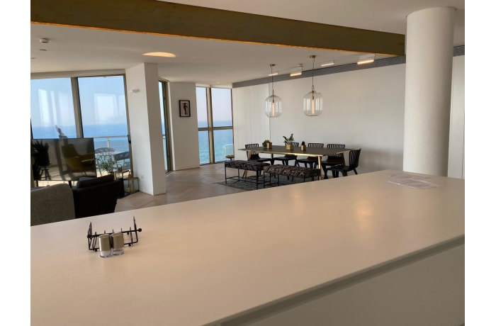 Apartment in Daniel Luxury flat, Herzliya Pituah - 32