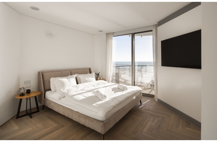 Apartment in Daniel Luxury flat, Herzliya Pituah - 29
