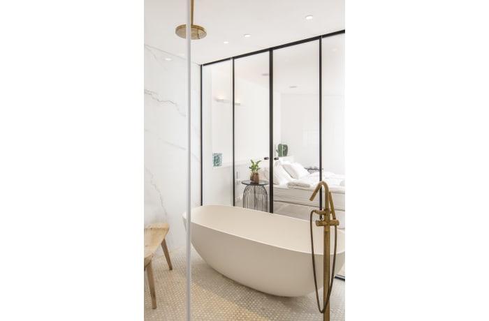 Apartment in Daniel Luxury flat, Herzliya Pituah - 20