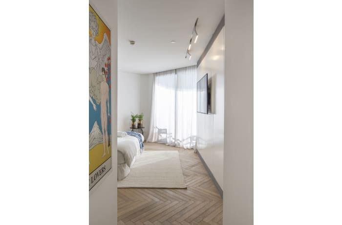 Apartment in Daniel Luxury flat, Herzliya Pituah - 12