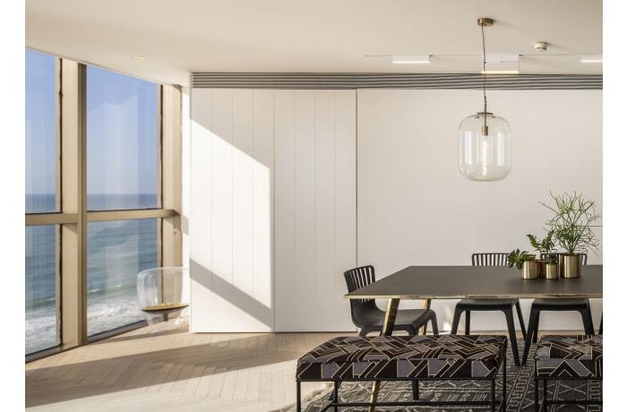 Apartment in Daniel Luxury flat, Herzliya Pituah - 5