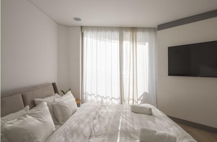 Apartment in Daniel Luxury flat, Herzliya Pituah - 28