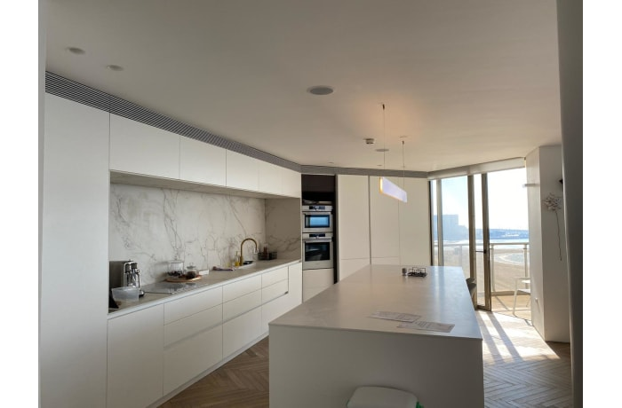 Apartment in Daniel Luxury flat, Herzliya Pituah - 46