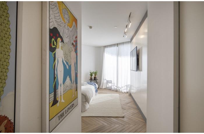 Apartment in Daniel Luxury flat, Herzliya Pituah - 18