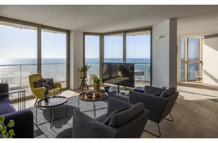 Apartment in Daniel Luxury flat, Herzliya Pituah - 11