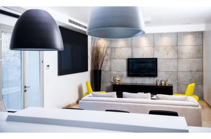 Apartment in David Modern villa, Herzliya Pituah - 26