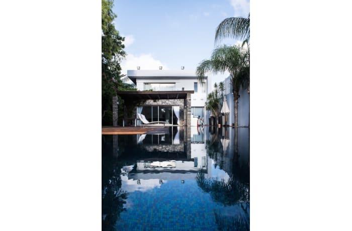 Apartment in David Modern villa, Herzliya Pituah - 13