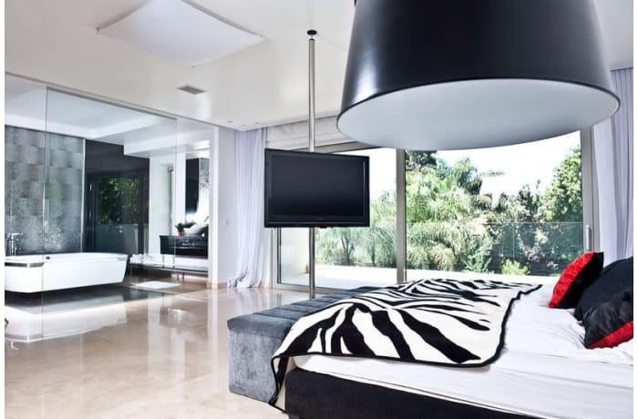 Apartment in David Modern villa, Herzliya Pituah - 9