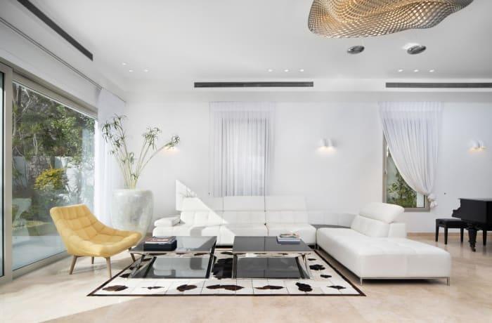 Apartment in David Modern villa, Herzliya Pituah - 5