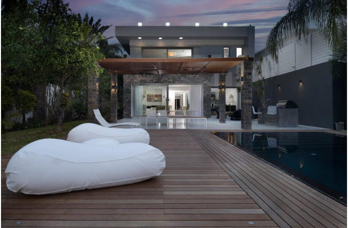 Apartment in David Modern villa, Herzliya Pituah - 33