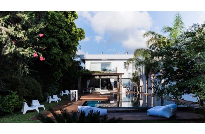 Apartment in David Modern villa, Herzliya Pituah - 18