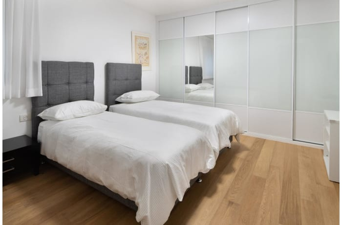 Apartment in David Modern villa, Herzliya Pituah - 32