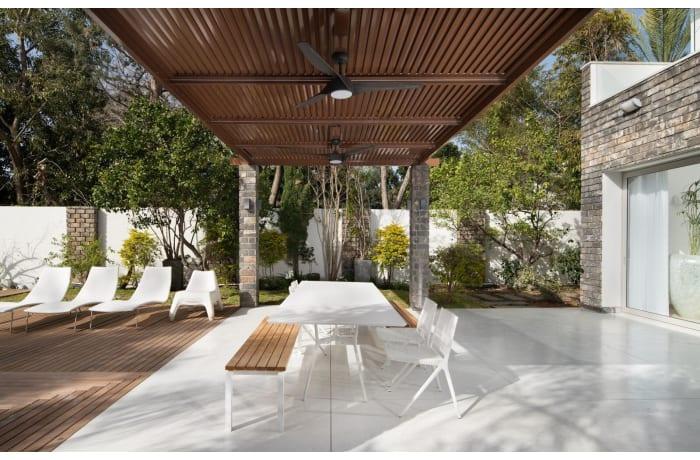 Apartment in David Modern villa, Herzliya Pituah - 35