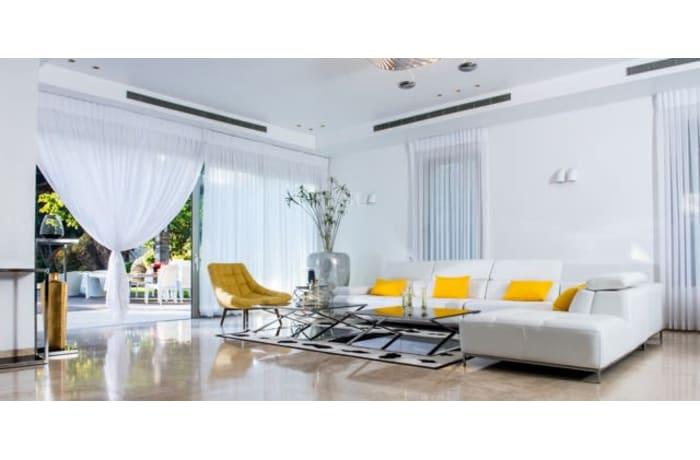 Apartment in David Modern villa, Herzliya Pituah - 16