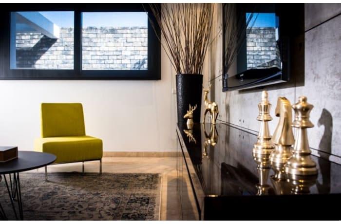 Apartment in David Modern villa, Herzliya Pituah - 15